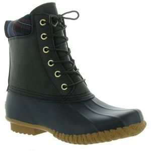 Tommy Hilfiger Russell Duck rain boots